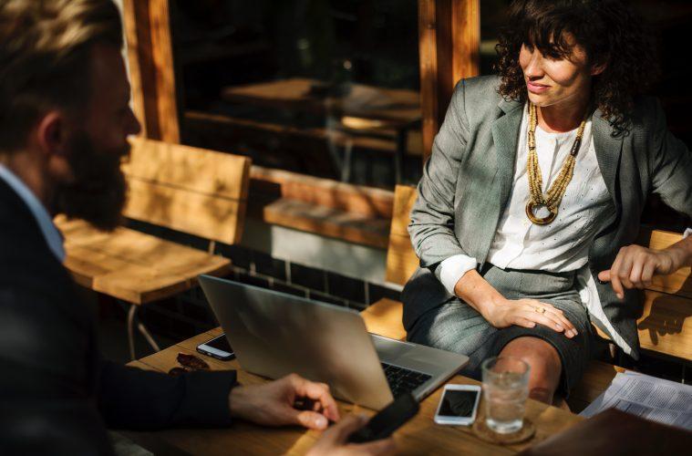 Extraverti logique-intuitif Entrepreneur socionique